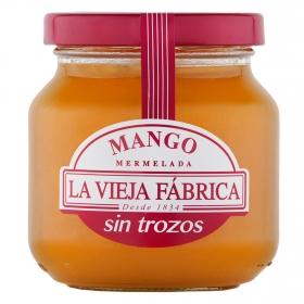 Mermelada de mango sin trozos La Vieja Fábrica 280 g.