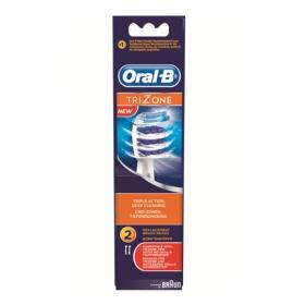 Cepillo dental eléctrico Vitality Trizone recambio
