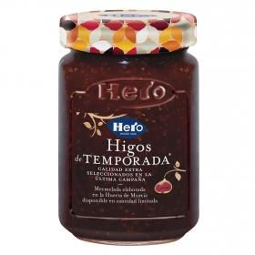 Mermelada de higo de temporada Hero 350 g.