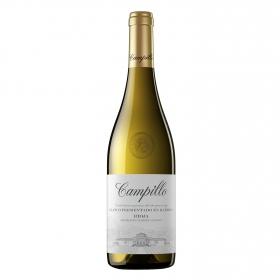 Vino D.O. Rioja blanco Campillo 75 cl.