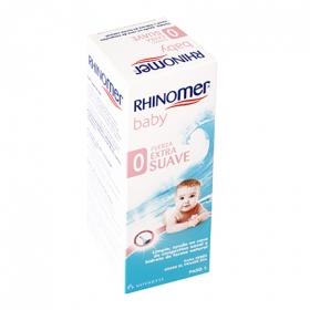 Cuidado de las fosas nasales 0 Fuerza Extra Suave para bebés