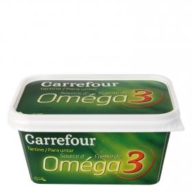 Margarina con Omega 3