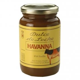 Dulce de leche Havanna 250 g.