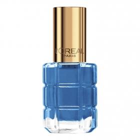 Laca de uñas blue royal nº 668 L'Oréal 1 ud.