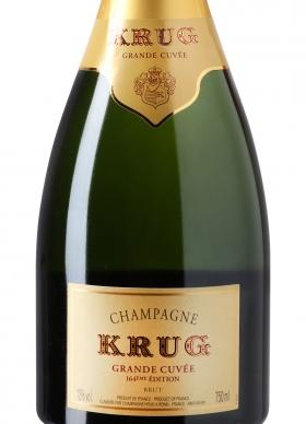 Krug Grande Cuvée Champán