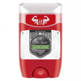 Desodorante stick anti transpirante Lasting Legend