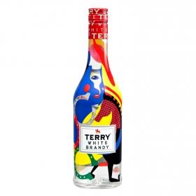 Brandy Terry White 70 cl.