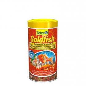 Alimento para Peces Tetragoldfish Escama