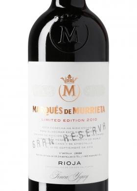 Marqués de Murrieta Tinto Gran Reserva