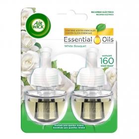 Ambientador Eléctrico Recambio White Bouquet