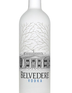 Belvedere Pure Vodka 2016