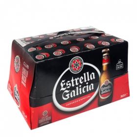 Cerveza especial caja