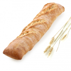 Pan de leña grande Artadi 450 g