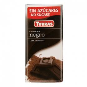 Chocolate fondant - Sin Gluten