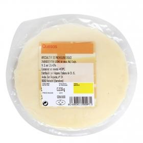 Queso provolone special dolce Auricchio Hispano Italiana 200 g