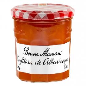 Confitura de albaricoque Bonne Maman 370 g.