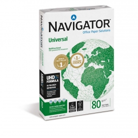 Paquete 500 Hojas Navigator