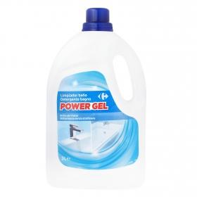 Limpiador de baño Carrefour 3 l.