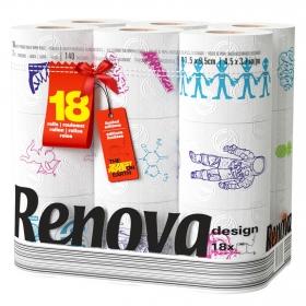Papel higiénico Design