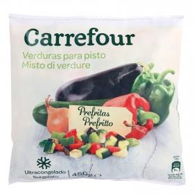 Pisto de verduras