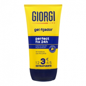 Gel fijador 'Perfect Fix 24h' extrafuerte