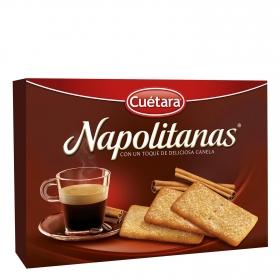 Galletas Napolitanas