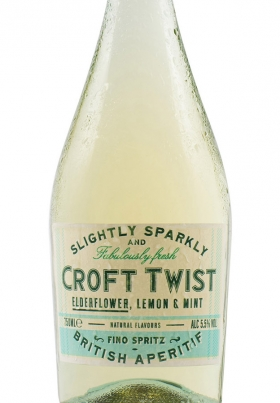 Croft Twist Fino