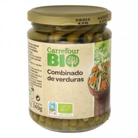 Combinado de verduras