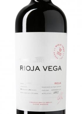 Rioja Vega Edición Limitada Tinto Crianza