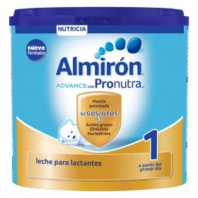 Leche 1 para lactantes Advance con Pronutra