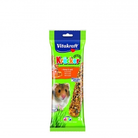 Barritas para Hamster Miel 2 uds