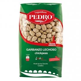Garbanzo lechoso Pedro 1 kg.