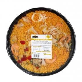 Paella mixta Carrefour 500 g aprox