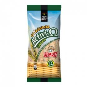 Barritas artesana activio cereal Velarte 90 g.
