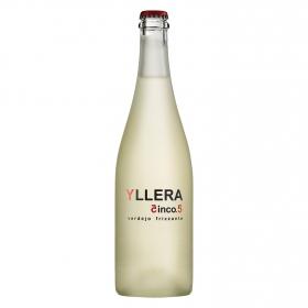 Vino frizzante verdejo Yllera 5.5 75 cl.
