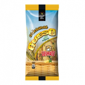 Barritas artesana queso Velarte 90 g.