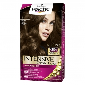 Tinte Intense Color Cream 5 Castaño Claro