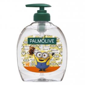 Jabón de manos líquido Minions