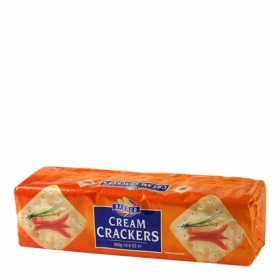 Crackers Barber 300 g.