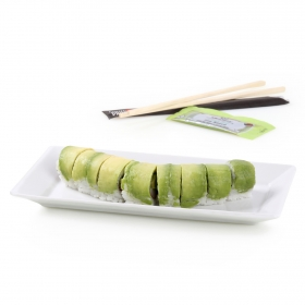 Aguacate roll