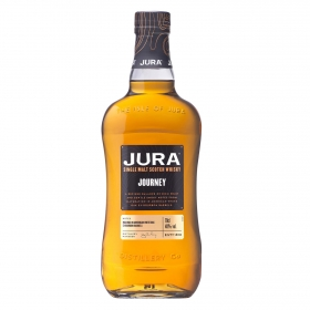 Whisky Jura escocés Journey 70cl.
