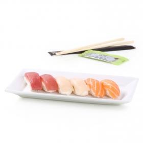 Surtido de sushiSushi Daily 6 pzas.