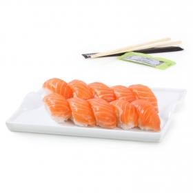 Nigiri de salmón LSushi Daily 10 ud.