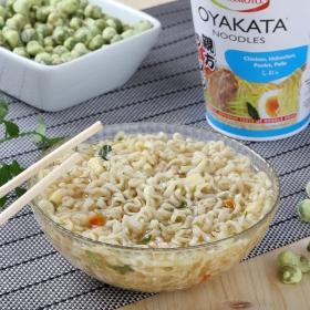 Noodle Oyakata