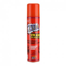 Insecticida perfumado contra insectos caminantes