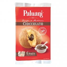 Krapfen chocolate Paluani 252 g.