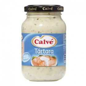 Salsa tártara Calvé tarro 230 ml.