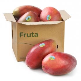 Mango Carrefour Calidad y Origen bandeja 500 g aprox origen nacional