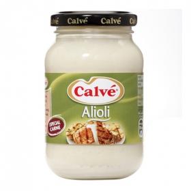 Salsa ali-oli