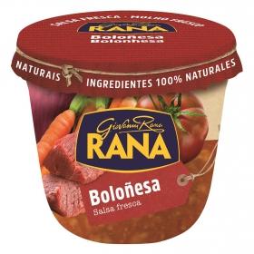 Salsa boloñesa Rana tarro 180 g.